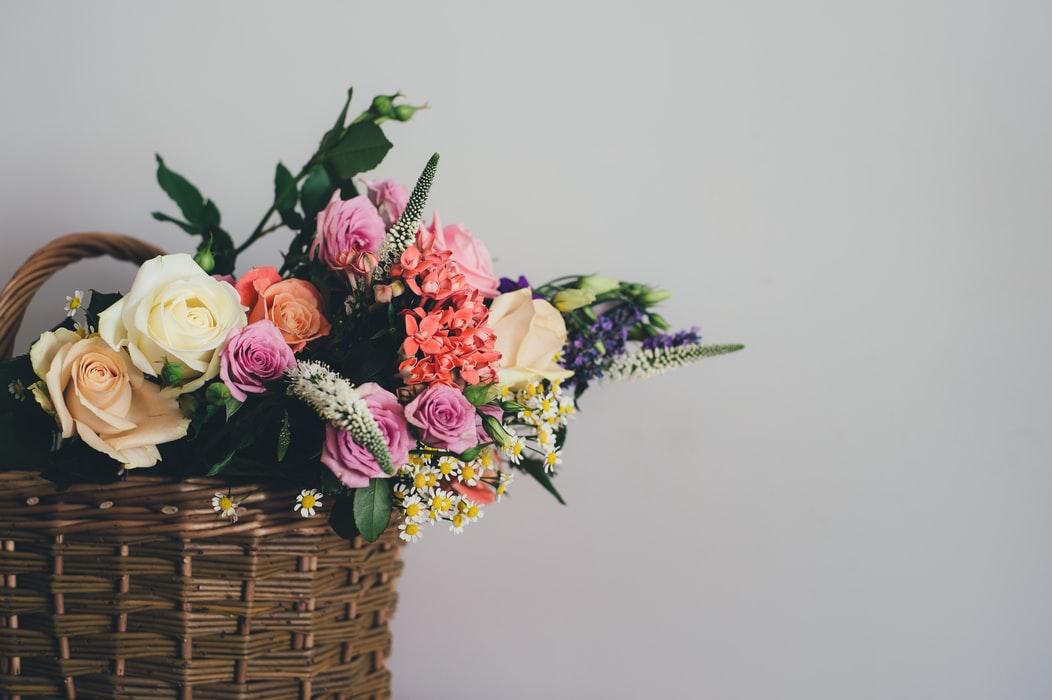 รับส่งดอกไม้ราคาถูก
