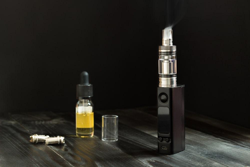 บุหรี่ไฟฟ้าราคาถูก podbkk.com
