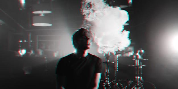 บุหรี่ไฟฟ้าพอต
